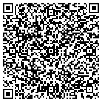 QR-код с контактной информацией организации Общество с ограниченной ответственностью ТВК-Харьков