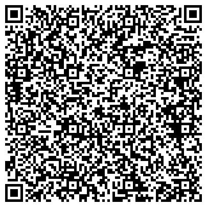 QR-код с контактной информацией организации СЕМЕЙ ИНЖИНИРИНГ АО ОАО НАЦИОНАЛЬНАЯ КОМПАНИЯ КАЗАХСТАН ИНЖИНИРИНГ
