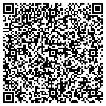 QR-код с контактной информацией организации Пп Яценко П. П.