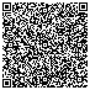 """QR-код с контактной информацией организации ООО """" Домовик- Полесье"""""""