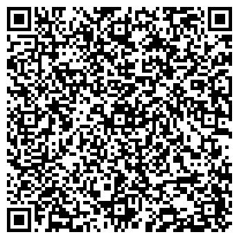 QR-код с контактной информацией организации Субъект предпринимательской деятельности СПД Малютин А.И.