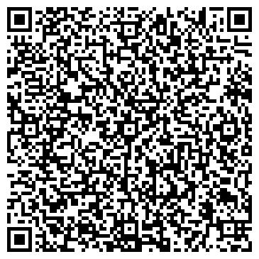 QR-код с контактной информацией организации ЧП Деревянко