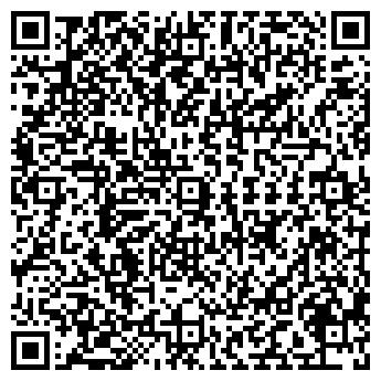 QR-код с контактной информацией организации Электромир