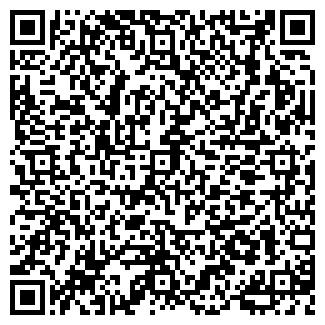 QR-код с контактной информацией организации Аркада Авто