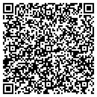 QR-код с контактной информацией организации ЧЕРЕПАХА
