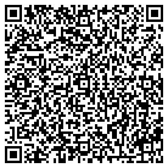 QR-код с контактной информацией организации СПД Пупкин