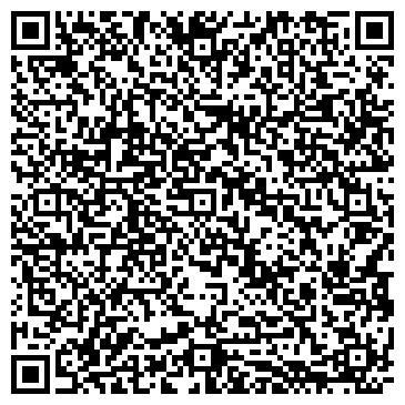 QR-код с контактной информацией организации Центр водных систем «ИСТОК»