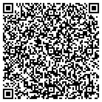 QR-код с контактной информацией организации БЮРО ПЕРСОНАЛА