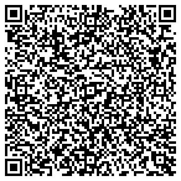 QR-код с контактной информацией организации ООО «Энергоэкспорт»