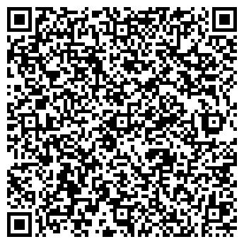 QR-код с контактной информацией организации Частное предприятие Аэроком