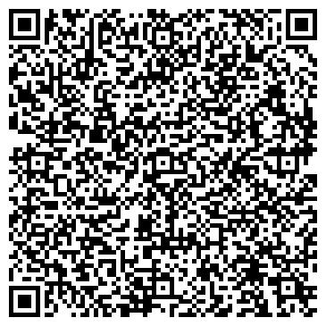 QR-код с контактной информацией организации Общество с ограниченной ответственностью ООО Компания Выбор