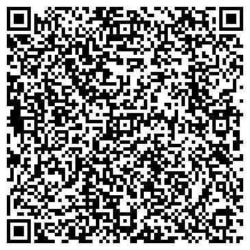 QR-код с контактной информацией организации Алмега, ООО