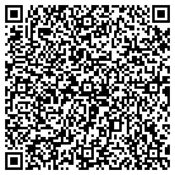 QR-код с контактной информацией организации Местробуд, ООО