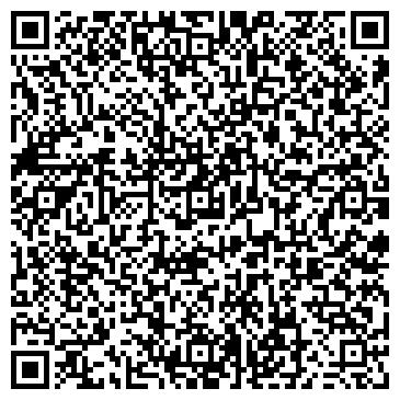 QR-код с контактной информацией организации АЛЗО, завод Промшахтоборудование, ООО
