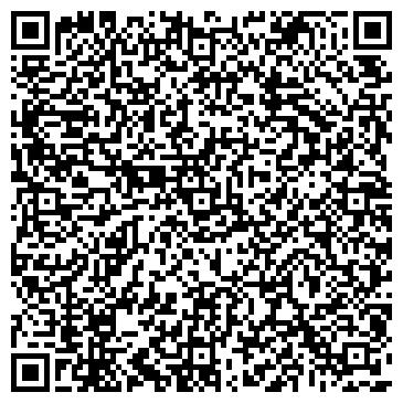 QR-код с контактной информацией организации Куруч (Trade-Master ТМ), СПД