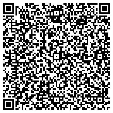 QR-код с контактной информацией организации Пир-Групп, ООО