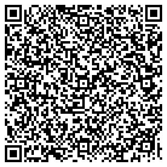 QR-код с контактной информацией организации Альфа Омега, ООО
