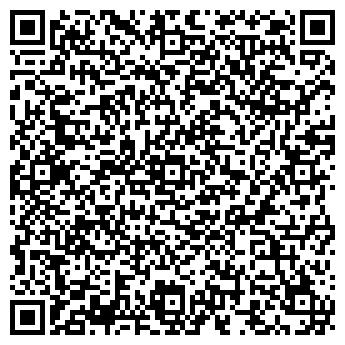 QR-код с контактной информацией организации НВП ТМК, ООО