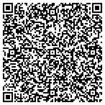 QR-код с контактной информацией организации Феррит, ОДО