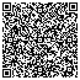 QR-код с контактной информацией организации Асати, ЧП
