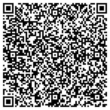 QR-код с контактной информацией организации Альфа Техно Импорт, ООО