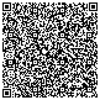 QR-код с контактной информацией организации Криворожский завод горного оборудования, ЧАО