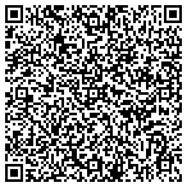 QR-код с контактной информацией организации КВМШ плюс, ООО