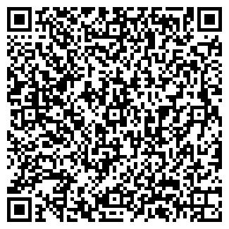 QR-код с контактной информацией организации ТЕХПРОМ