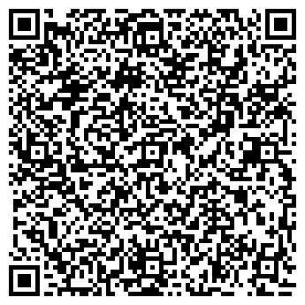 QR-код с контактной информацией организации ALMI, ООО