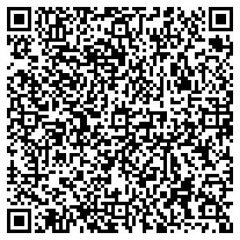 QR-код с контактной информацией организации Донплитка, ООО