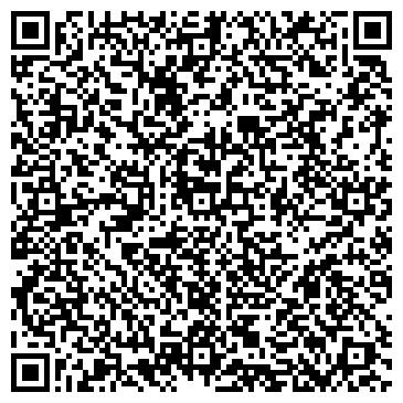 QR-код с контактной информацией организации Кулик Антон Александрович, ЧП