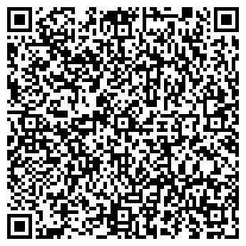 QR-код с контактной информацией организации Казак, ЧП