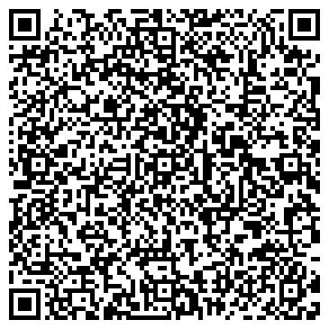 QR-код с контактной информацией организации КУБ импорт, ООО
