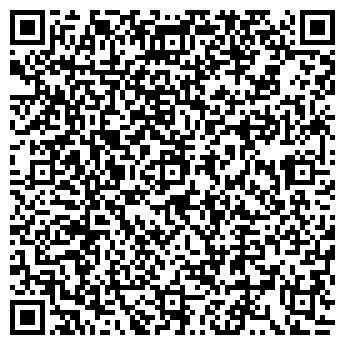 QR-код с контактной информацией организации ПГРК, ООО