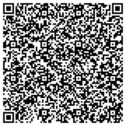 QR-код с контактной информацией организации Кировоградская исправительная колония N 6, ГП