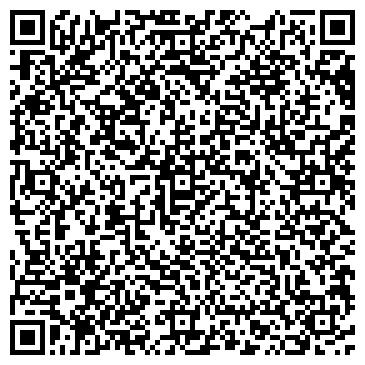 QR-код с контактной информацией организации Альбатрос, ЧП
