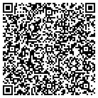 QR-код с контактной информацией организации Мегарес, ЧП