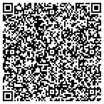 QR-код с контактной информацией организации Полесский лабрадорит, ООО
