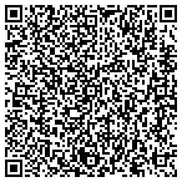 QR-код с контактной информацией организации Черепанов, ФЛП