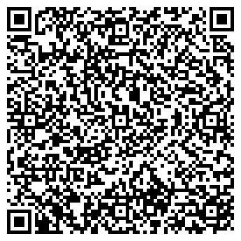 QR-код с контактной информацией организации Элкарт, ЧП