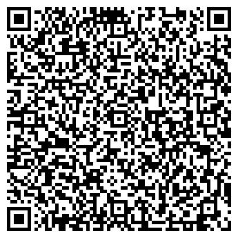 QR-код с контактной информацией организации ООО «ЛИМ»