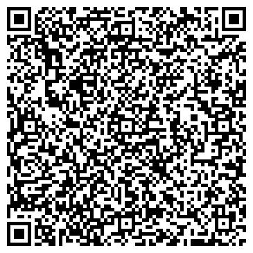QR-код с контактной информацией организации Прима-Бонус плюс, ООО
