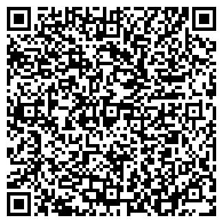 QR-код с контактной информацией организации АОЗТ