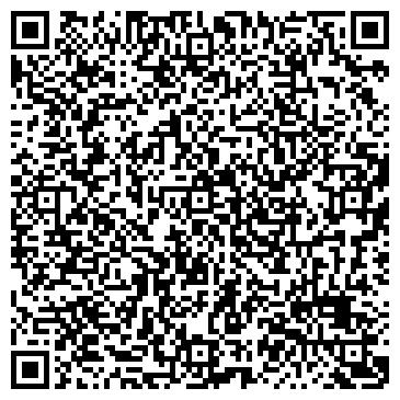 QR-код с контактной информацией организации Клевер (Klever), ЧП