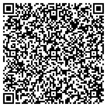 QR-код с контактной информацией организации Техинвест-Эко, ООО