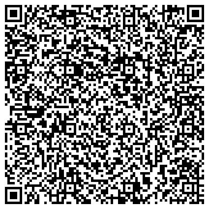 QR-код с контактной информацией организации Донецкий экспериментальный ремонтно-механический завод (ДонЭРМ), ОАО