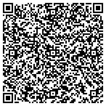 QR-код с контактной информацией организации ДонбассУглеТрейд,ООО