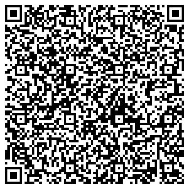 QR-код с контактной информацией организации КВЦ Возобновляемые ресурсы, ООО