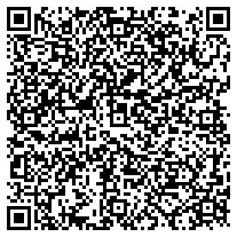 QR-код с контактной информацией организации Ex Im Ukraine (Экс Им Юкрейн), Компания