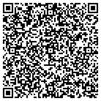 QR-код с контактной информацией организации Харьковский завод транспортного оборудования, ЧАО